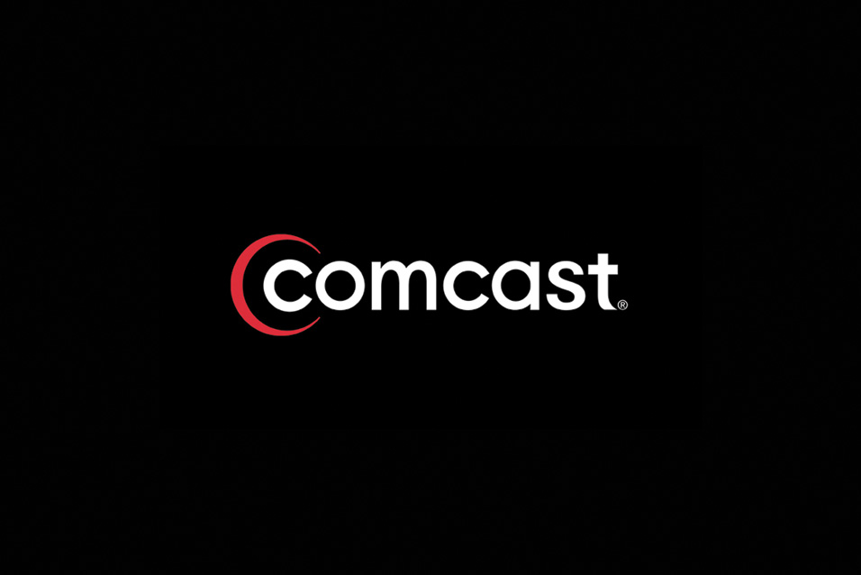 4A Comcast logo logo sample logos