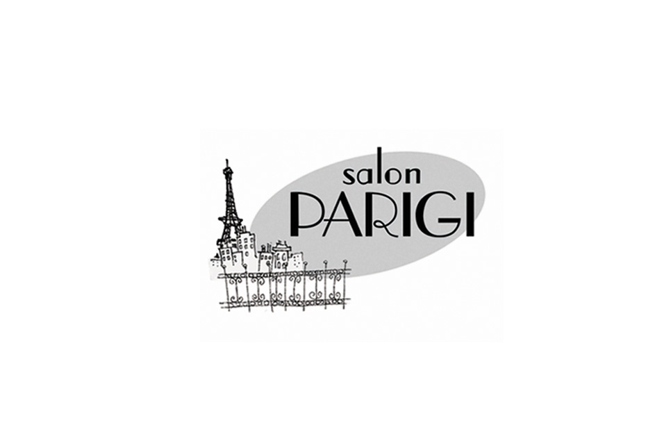 4C Salon Parigi ci sample logos