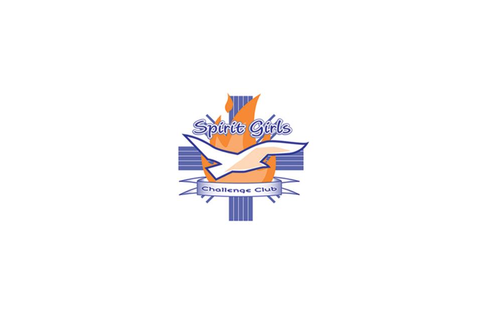 4M Spirit Girls sample logos
