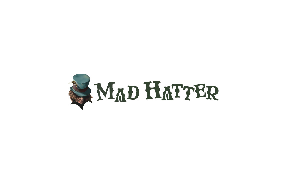 4N Mad Hatter sample logos