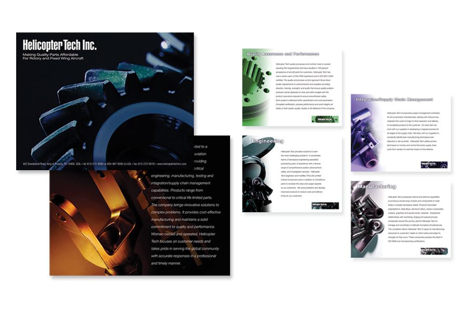 5E HTI ci sample Brochure Collateral RGB
